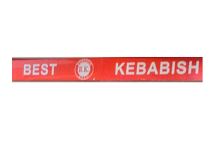 Best Kebabish