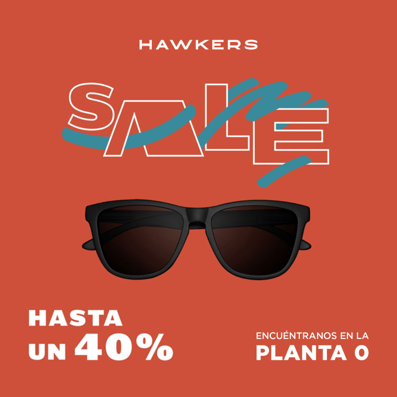 Hawkers Sale