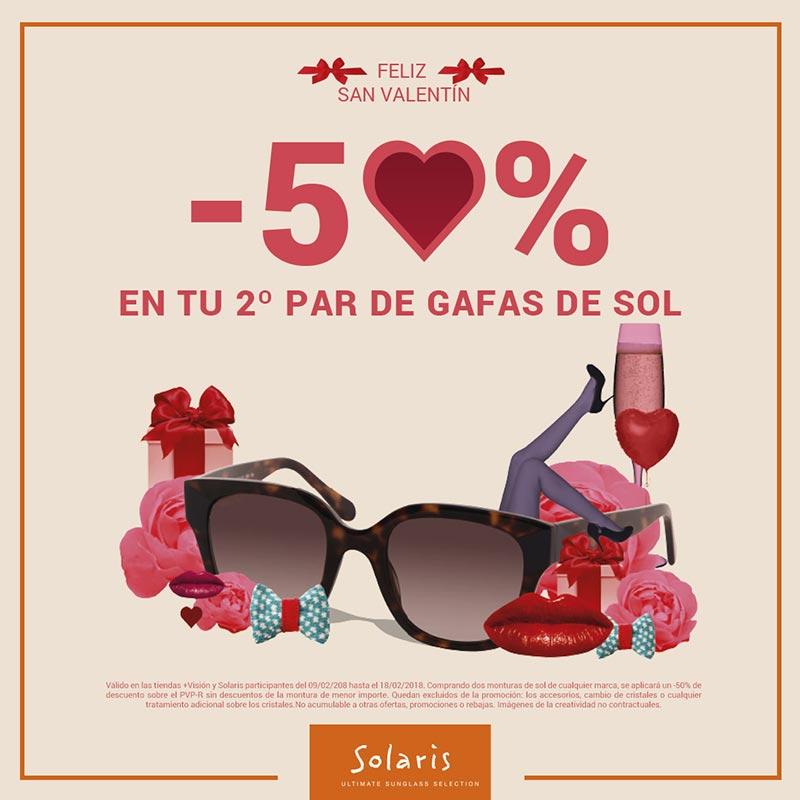 San Valentín en +Visión