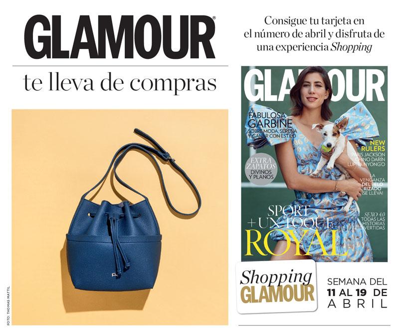 La revista Glamour te lleva de compras a Dayday