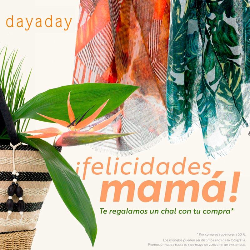 Una sorpresa por el Día de la Madre en Dayaday
