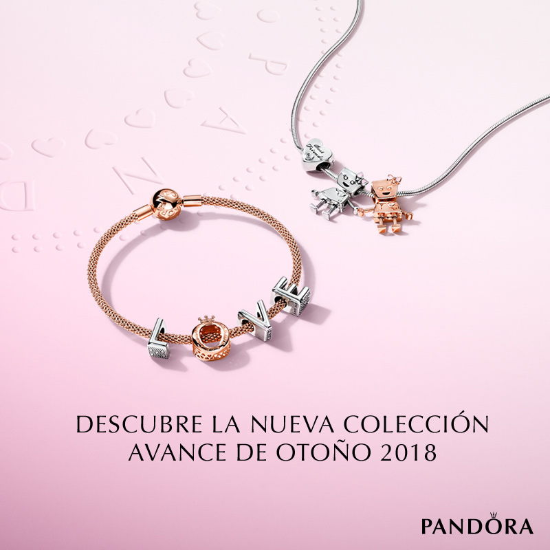 Colección PANDORA