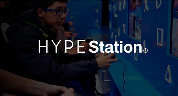 Hype Station Gran Vía de Vigo