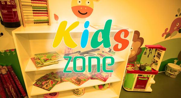 kids zone 5 Gran Vía de Vigo
