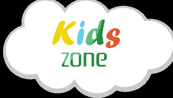 recurso kids zone en Vigo