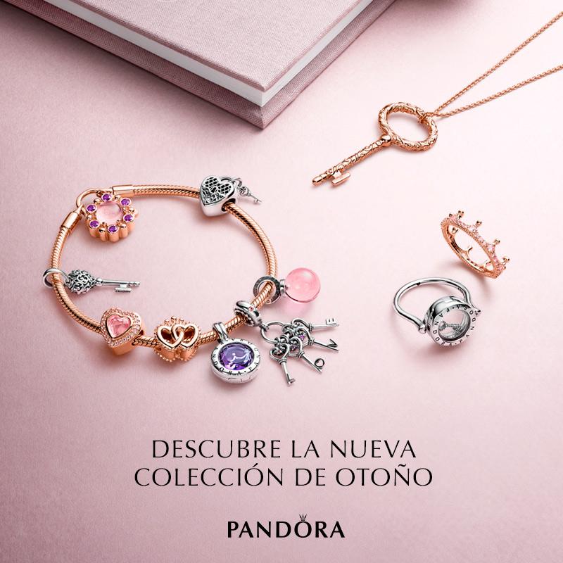Pandora Colección Otoño