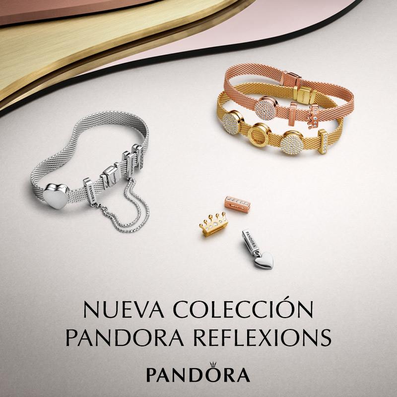 Nueva colección PANDORA REFLEXIONS