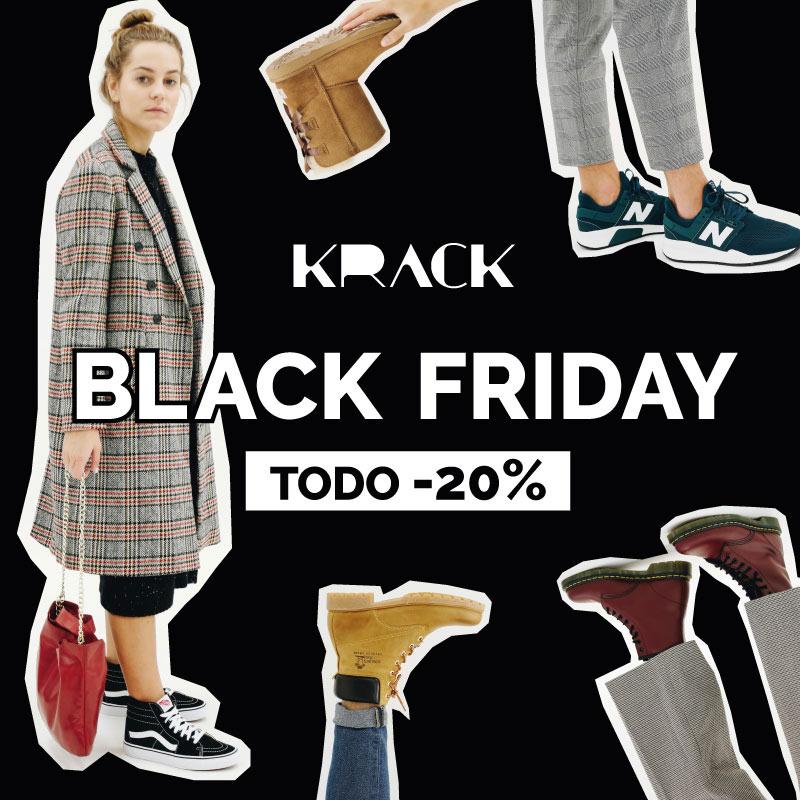 ¡Empieza el Black Friday!
