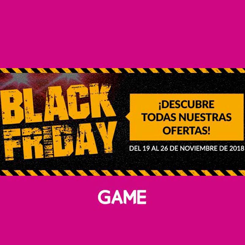 Black Friday | Game
