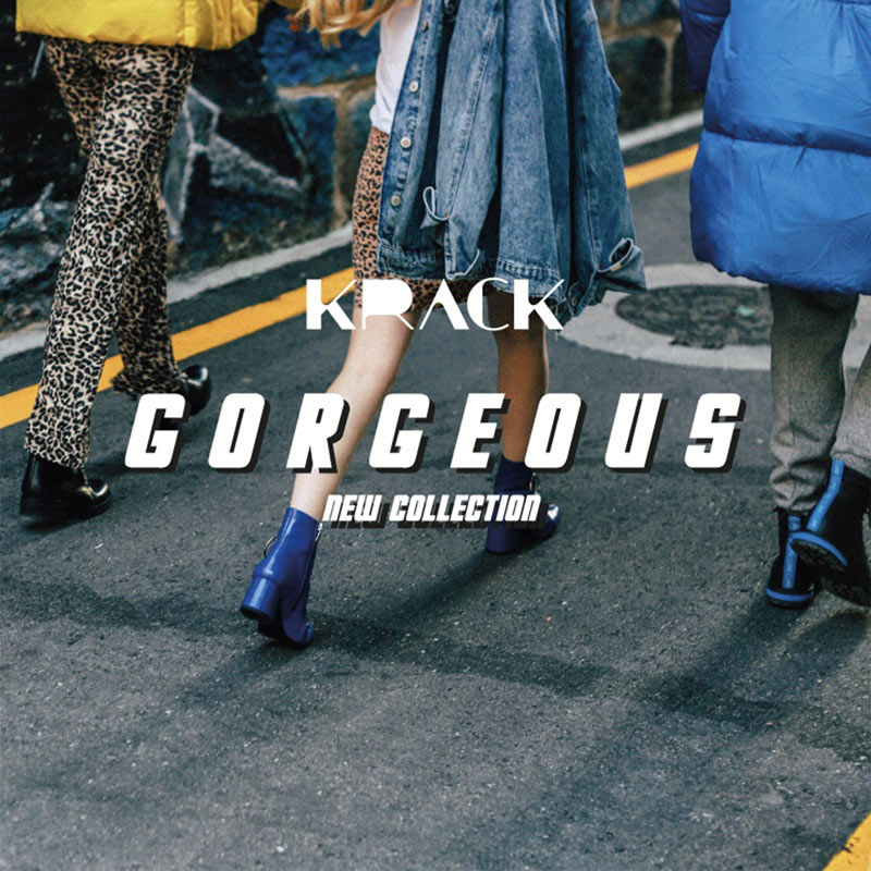 Gorgeous | New Capsule Collection