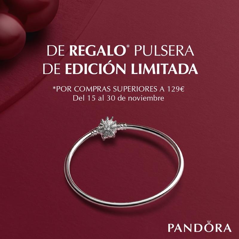 Pulsera de Edición Limitada – Pandora