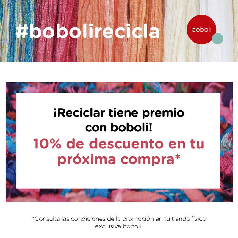 Promociones Boboli Gran Vía de Vigo