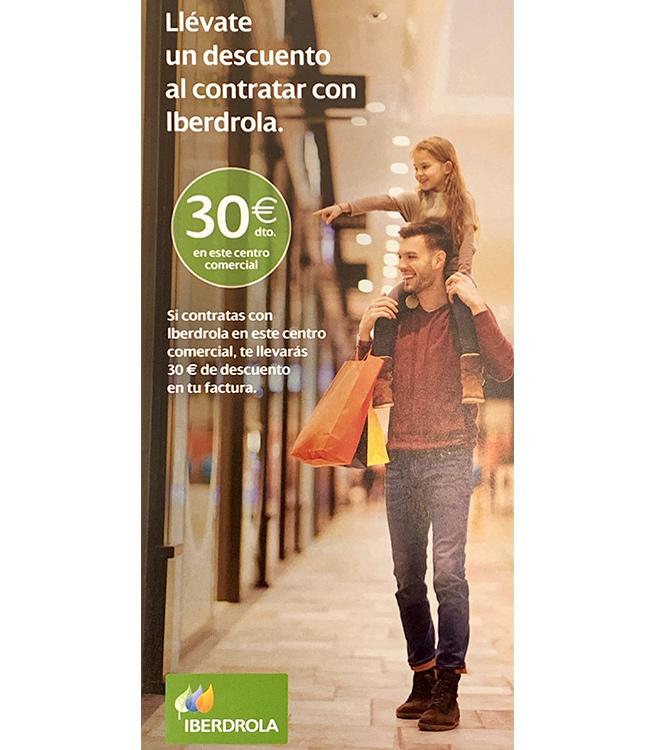 Promociones Consigue 30 euros de descuento en tu factura Gran Vía de Vigo
