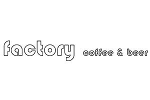 Factory Coffee & Beer