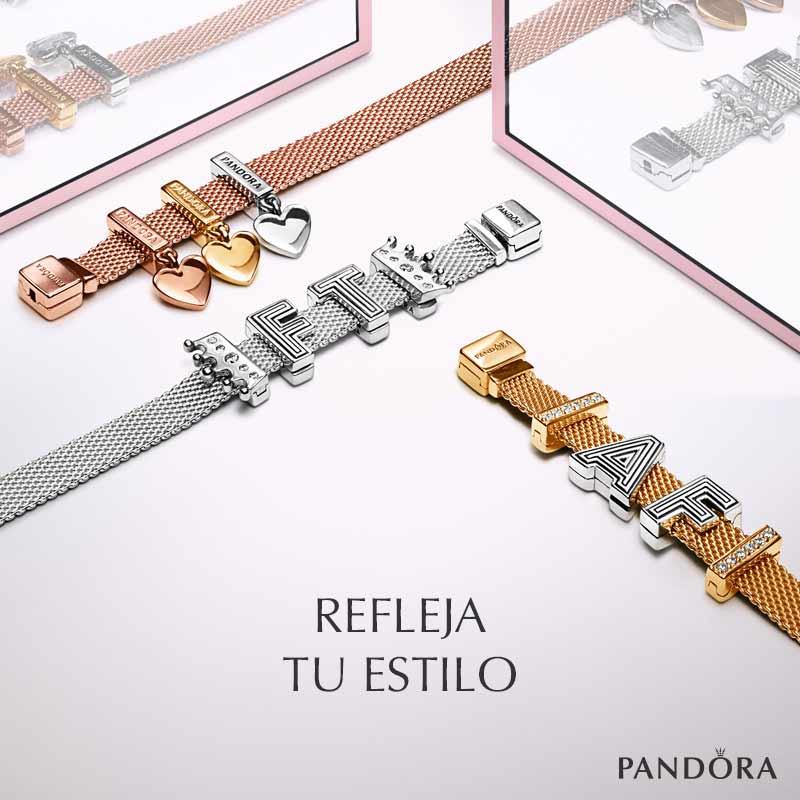 Promociones Pandora Gran Vía de Vigo