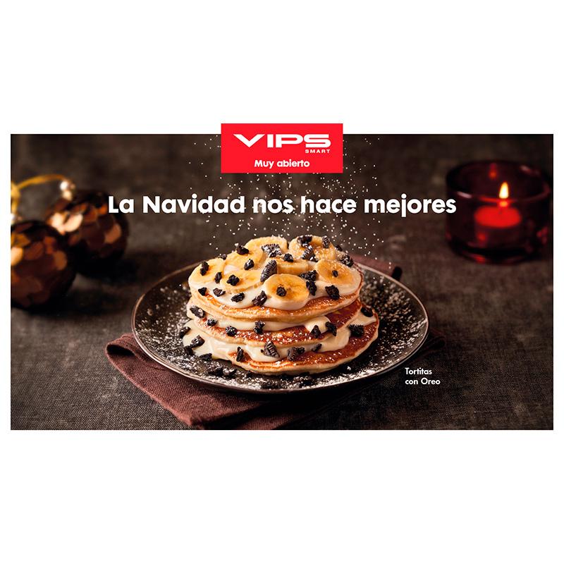 Promociones Vips Smart Gran Vía de Vigo