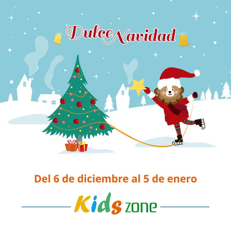 🎄🌟Talleres navideños en nuestra Kids Zone 🎄🌟
