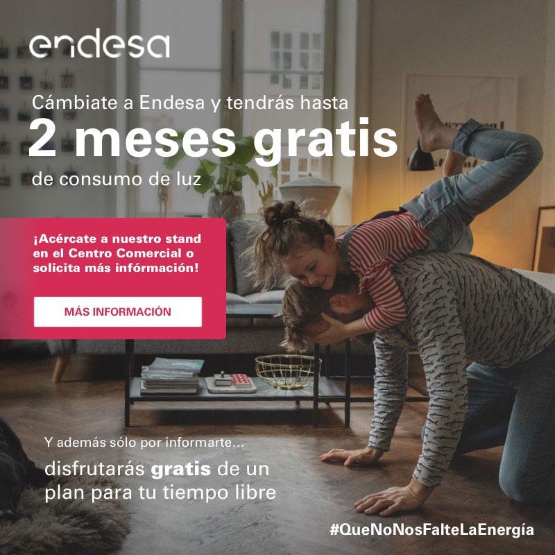 Promociones Endesa vuelve a Gran Vía de Vigo Gran Vía de Vigo