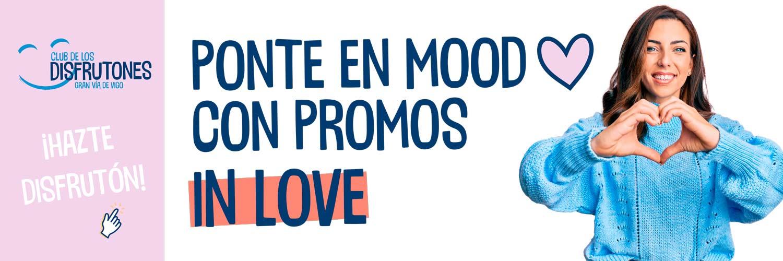 in love promo web