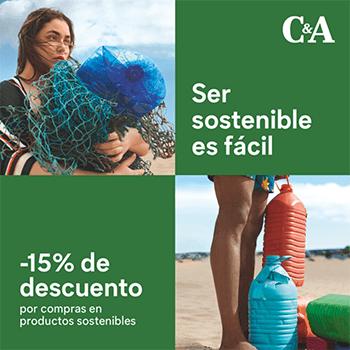 Promociones C&A Gran Vía de Vigo
