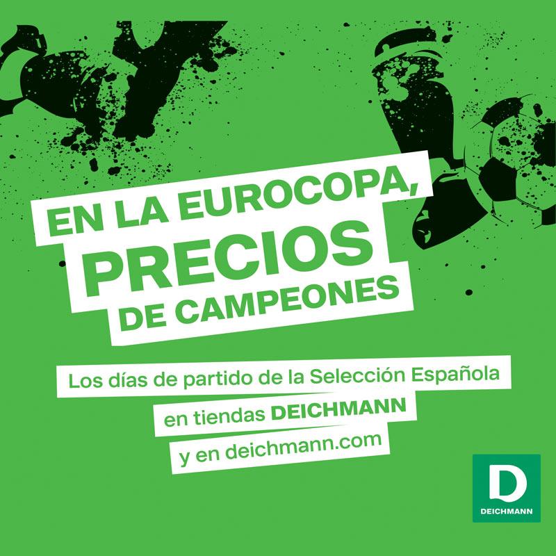 Promociones Deichmann Gran Vía de Vigo